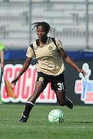 FC Gold Pride midfielder Formiga (31).   Washington Freedom defeated FC Gold Pride 3-1at the Maryland SoccerPlex, Sunday May 31, 2009.