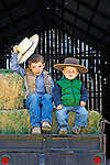 Ranch Family