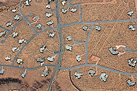 St George, Utah housing development. Oct 2013. 86513