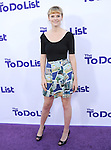 Sarah Ramos <br /> <br />  at The CBS Films L.A. Premiere of The To Do List held at The Regency Bruin Theatre in Westwood, California on July 23,2013                                                                   Copyright 2013 Hollywood Press Agency