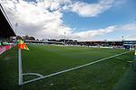Victoria Park, Dingwall aka The Global Energy Stadium