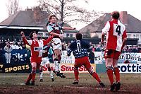 Kidderminster Harriers vs West Ham United 19-02-94