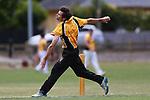 Cricket - Wakatu v Nelson College