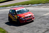 Will Ovenden, Suzuki Swift Junior during the 5 Nations BRX Championship at Lydden Hill Race Circuit on 31st May 2021