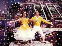 Prod DB © MGM / DR<br /> DONNEZ-LUI UNE CHANCE (GIVE A GIRL A BREAK) de Stanley Donen 1953 USA<br /> avec Debbie Reynolds et Bob Fosse come?die musicale, danser