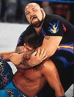 Bam Bam Bigalow Marty Jannetty 1990                                       Photo By John Barrett/PHOTOlink
