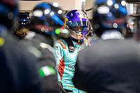 Felipe Fraga, #33 TF Sport Aston Martin Vantage AMR LMGTE Am, 24 Hours of Le Mans , Race, Circuit des 24 Heures, Le Mans, Pays da Loire, France