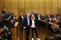 23.08.2017: DTB stellt Boris Becker vor