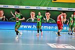 07Christian Zeitz beim Spiel in der Handball Bundesliga, TSV GWD Minden - HSG Nordhorn-Lingen.<br /> <br /> Foto © PIX-Sportfotos *** Foto ist honorarpflichtig! *** Auf Anfrage in hoeherer Qualitaet/Aufloesung. Belegexemplar erbeten. Veroeffentlichung ausschliesslich fuer journalistisch-publizistische Zwecke. For editorial use only.