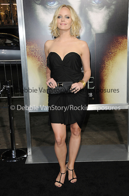 Marley Shelton at The Warner Bros. Pictures' World Premiere of The Rite held at The Grauman's Chinese Theatre in Hollywood, California on January 26,2011                                                                               © 2010 DVS/Hollywood Press Agency