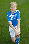 St Johnstone Academy Under 13's…2016-17<br />Luke Graham<br />Picture by Graeme Hart.<br />Copyright Perthshire Picture Agency<br />Tel: 01738 623350  Mobile: 07990 594431