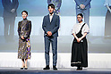SoftBank presents new members of Japan's most popular ad family