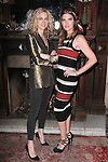 Fashion designers and sister-in-laws Veronica S. Beard (left) and Veronica M. Beard present their Veronica Beard Fall 2017 collection on February 13, 2017 at The Jane Hotel in New York City, during New York Fashion Week: Women Fall Winter 2017.