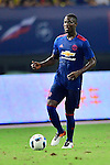 Manchester United defender Eric Bailly during the International Champions Cup China 2016, match between Manchester United vs Borussia  Dortmund on 22 July 2016 held at the Shanghai Stadium in Shanghai, China. Photo by Marcio Machado / Power Sport Images