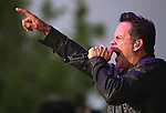 Gary Allan performs at TJ's Corral at the Carson Valley Inn in Minden, Nev., on Thursday, June 4, 2015. <br /> Photo by Cathleen Allison/Nevada Photo Source