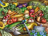 Lori, STILL LIFE STILLEBEN, NATURALEZA MORTA,vegetable, paintings+++++FarmersMarket,USLS187,#i#, EVERYDAY