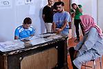 Syria - Local Council of Aleppo