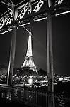 Parisian Wanderings