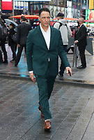 NEW YORK, NY - MAY 5:  Nick Vlahos CEO of The Honest Company rings the Opening Bell at Nasdaq in New York City on May 05, 2021. <br /> CAP/MPI/RW<br /> ©RW/MPI/Capital Pictures