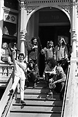The Grateful Dead; 1967<br /> Photo Credit: Baron Wolman\AtlasIcons.com