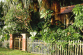 Faubourg blanchot, maison coloniale
