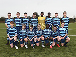 Moneymore V Slane Wanderers U-14