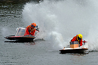 10-S, 36-S   (Outboard Hydroplane)