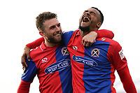 Dagenham & Redbridge vs Bromley 09-03-19