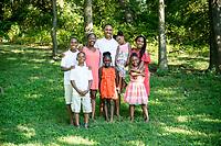 Tyus Family