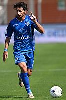 Mg Como 11/09/2021 - campionato di calcio serie B / Como-Ascoli / photo Image Sport/Insidefoto<br /> nella foto: Luca Vignali