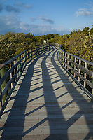 Anne's Beach Park, Boardwalk Nature Trail, Lower Matecumbe Key, Florida Keys