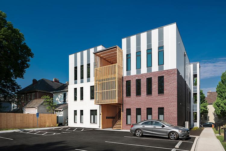 The Concord | Jonathan Barnes Architecture & Design