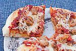 15 January 2012 -- Mache magazine pictures. Personal pizzas, decorated cork board, decorative presents and infused vodkas for Mache Magazine. Picture by Daniel Johnson (Copyright 2012 Daniel Johnson)