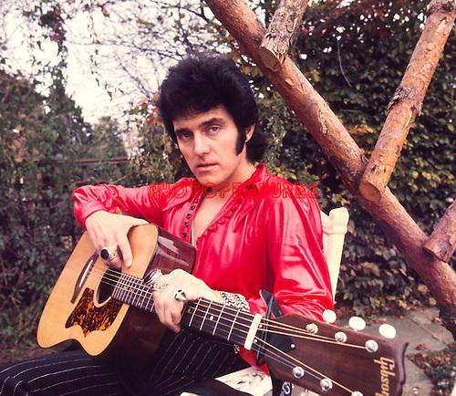 Alvin Stardust 1974.© Chris Walter.