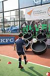 HKFC Citi Soccer Sevens 2017 on 27 May 2017 at the Hong Kong Football Club, Hong Kong, China. Photo by Chris Wong / Power Sport Images