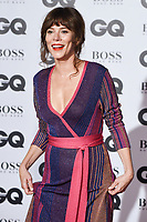 Anna Friel<br /> arriving for the GQ's Men of the Year Awards 2017 at the Tate Modern, London<br /> <br /> <br /> ©Ash Knotek  D3304  05/09/2017