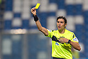 Soccer: 3rd Round Italy Cup: Sassuolo 5-1 Ternana