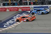 #19: Brandon Jones, Joe Gibbs Racing, Toyota Camry Toyota XYO Networks #17: Ricky Stenhouse Jr., Roush Fenway Racing, Ford Fusion Fastenal