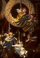 Europe/Autriche/Tyrol/Innsbruck: Le marché de Noël