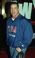 Kurt Angle 2000                                                        By John Barrett/PHOTOlink
