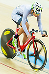Pang Yao of the IND competes in Women Elite - Omnium II Tempo Race during the Hong Kong Track Cycling National Championship 2017 on 25 March 2017 at Hong Kong Velodrome, in Hong Kong, China. Photo by Marcio Rodrigo Machado / Power Sport Images