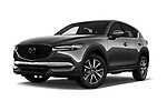 Mazda CX-5 Grand Touring 4wd SUV 2017