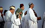 Samaria, Samaritan pilgrimage To Mount Gerizim, a prayer&#xA;<br />