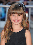 Sydney Rouviere attends The Universal Pictures' L.A. Premiere of The Change-Up held at The Village Theatre in Westwood, California on August 01,2011                                                                               © 2011 DVS / Hollywood Press Agency