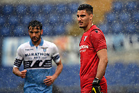 Thomas Strakosha of Lazio <br /> Roma 5-5-2019 Stadio Olimpico Football Serie A 2018/2019 SS Lazio - Atalanta <br /> Foto Andrea Staccioli / Insidefoto