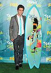 Daren Kagasoff  at The Fox 2009 Teen Choice Awards held at Universal Ampitheatre  in Universal City, California on August 09,2009                                                                                      Copyright 2009 DVS / RockinExposures