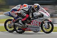 .26-10-2012 Phillip Island (AUS).in the picture: Luis Salom - RW racing Gp .Foto Insidefoto / Semedia