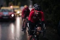 Thomas de Gendt (BEL/Lotto-Soudal)<br /> <br /> 76th Paris-Nice 2018<br /> Stage 8: Nice > Nice (110km)