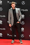 Peter Vives attends to the party organized by Mercedes - Benz and Ushuaia Ibiza to the presentation of new Smart Fortwo Ushuaia Limited Edition 2016 at the Palacio de Cibeles in Madrid. March 10, 2016. (ALTERPHOTOS/BorjaB.Hojas)