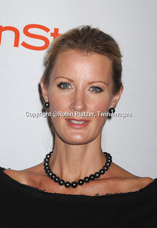 Sandra Lee..posing for photographers at The Project ALS 10th Anniversary  celebration on October 16, 2007 at ..The Waldorf Astoria in New York. ..Robin Platzer, Twin Images....212-935-0770